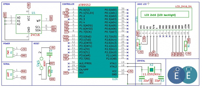 Radio module 433 mhz arduino count the signal