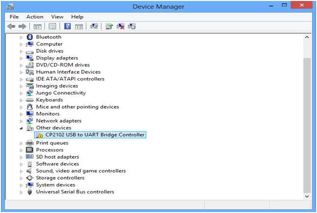 cp2102 driver free download for windows 7