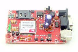 GSM SIM900A USB Sheild - Tutorials